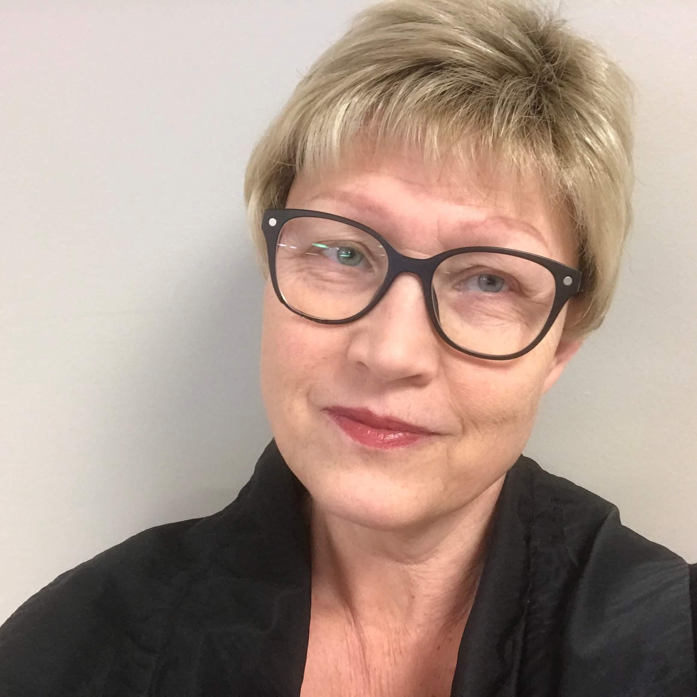 Kaisa Aare-Puff, toimitusjohtaja