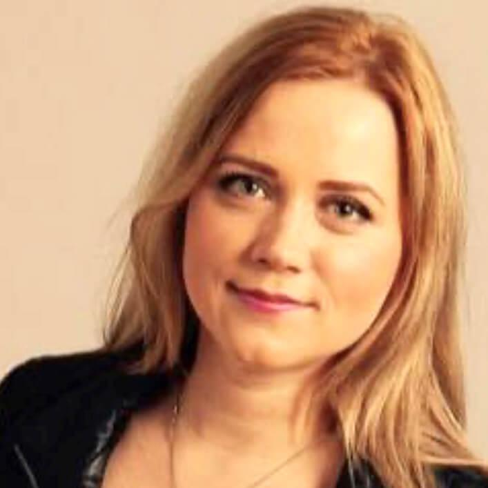 Vilma Kapanen, toiminnanjohtaja